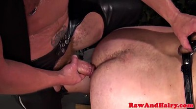 Mature, Leather gay