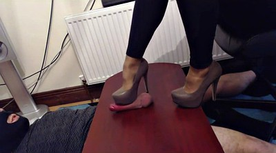 Feet, Cbt, Leigh, Boxing, Box