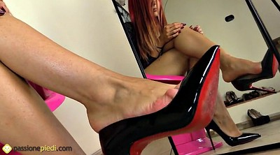 Nylon foot, Ebony feet, Nylon foot fetish, Nylon feet, Black nylon