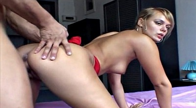 Old anal, Blond anal