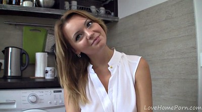 Webcam, Kitchen