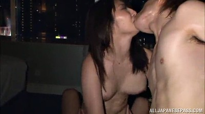 Asian double, Asian lady, Marvel, Asian tits, Asian handjob