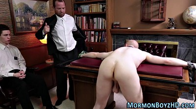 Big gay, Gay tied, Mormon, Big ass anal
