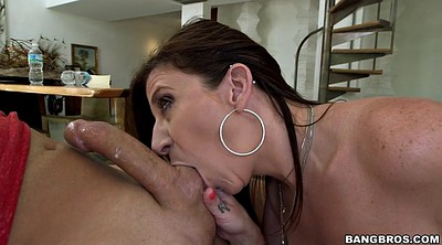 Sara jay, Sara, Ball sucking