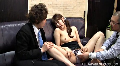 Japanese office, Panty, Japanese handjob, Japanese girl, Asian office, Japanese cock