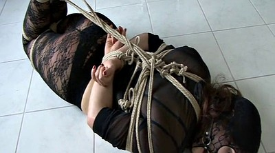 Rope, Bound, Roped