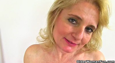 English, Mature dildo, Black granny, Granny dildo, English milf, Dildo mature