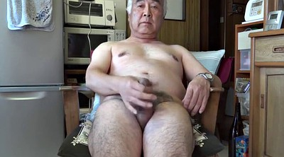 Japanese daddy, Japanese dad, Japanese gay, Asian daddy, Japanese daddy gay, Japanese masturbating