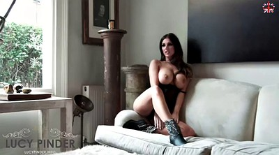 Lucy pinder, Lucy