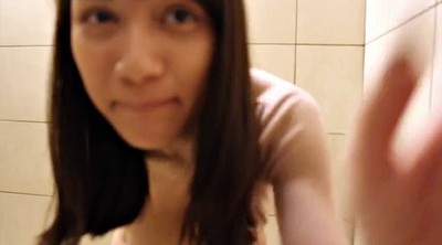 Toilet, Public squirt, Asian squirt, Hot asian, Asian squirt pee