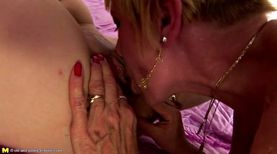 Old and young lesbian, Old lesbian, Lesbian mature