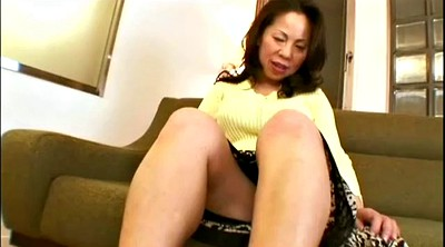 Asian mature, Asian feet, Mature feet