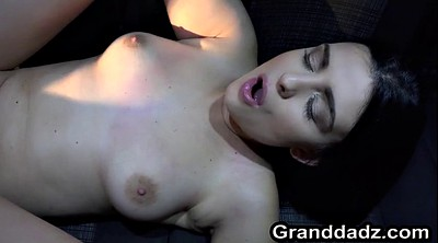 Sexy beauty, Old fuck young