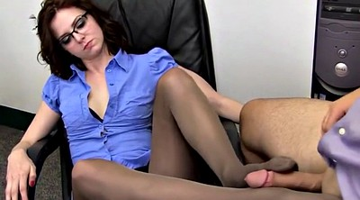Job, Pantyhose feet, Feet job, Foot job, Pantyhose job, Pantyhose foot