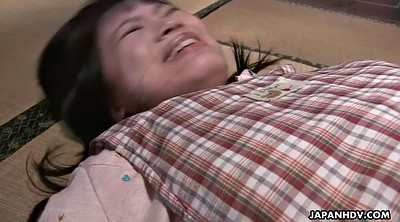Drunk, Japanese granny, Licking, Asian granny, Young japanese, Stepdaughter