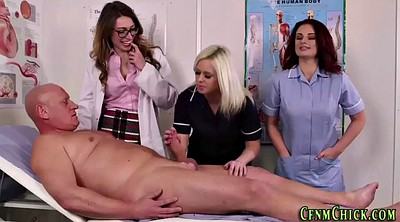 Foursome, Nurses