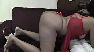 Pass, Time, Indian desi, Friends wife