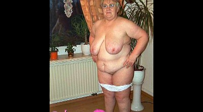 Granny bbw, Sexy body, Mature naked