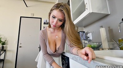 Lena paul, Clothed, Plumber, Nipple suck