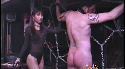 Asian tied, Whip, Asian femdom, Whipping, Spanks