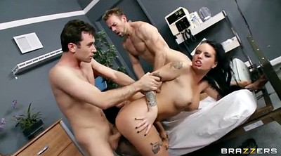 Anal sex, Threesome asian, Asian office