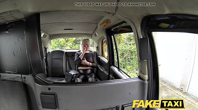 Fake taxi, Surprise, Ass milf