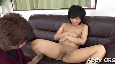 Japanese threesome, Japanese blow