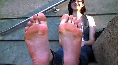 Sole, Smelly, Perfect, Feet fetish
