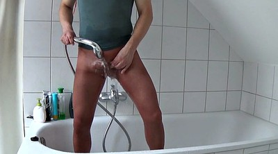 Nylon, Showers