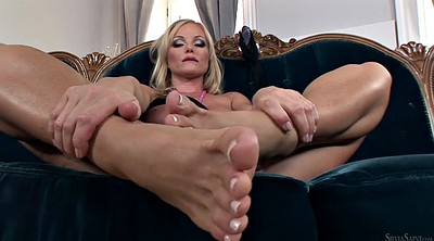 Czech, Silvia saint, Black stocking, Saint, Solo ebony, Stockings solo