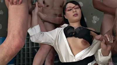 Japanese office, Secretary, Work, Japanese handjob, Japanese whore, Japanese bukkake