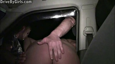 Car, Group-orgy, Public gangbang, Krystal swift, Public orgy, Car sex