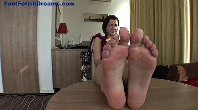 Footjob, Foot massage, Massage feet
