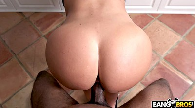 Kitchen, Pounded, Stand