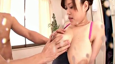 Milking, Japanese milk, Lactation, Lactating, Japanese milking, Milk tits