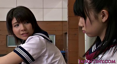 Japanese teen, Japanese threesome, Japanese schoolgirls, Japanese schoolgirl