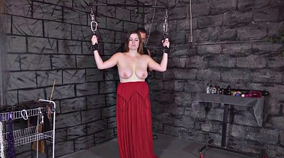 Chained, Whip, Chain