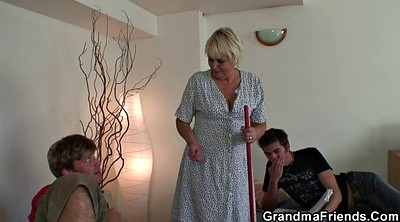 Mature, Skinny granny, Old young threesome, Skinny old, Skinny mature