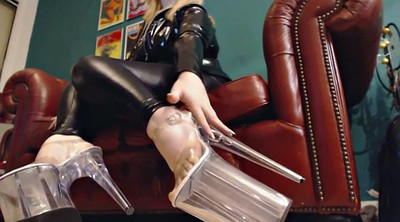 Latex, Smoking fetish
