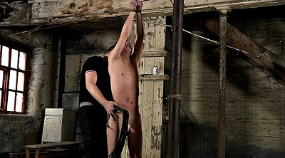 Milking, Gay slave