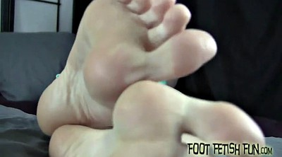 Foot, Licking, Toes, Foot femdom, Foot pov, Foot licking