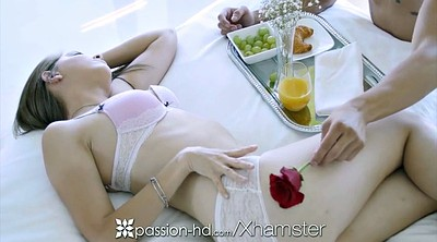 Passion-hd, Hd anal