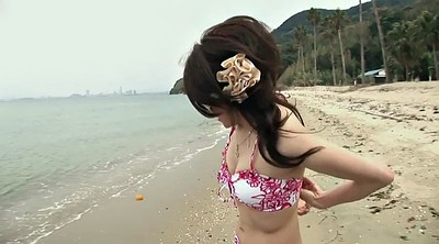 Japanese outdoor, Japanese beach