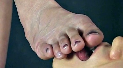 Asian foot, Asian bdsm, Asian submissive