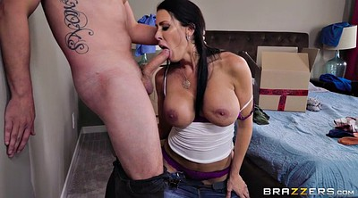 Reagan foxx, Hot milf