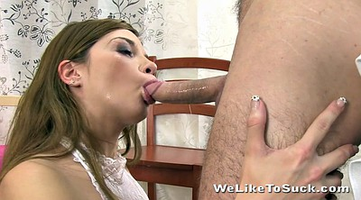 Tongue, Pov swallow, Amateur pov, Pov hd, Lead