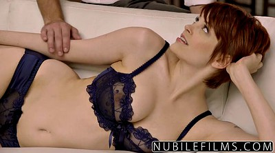 Rough, Nubilefilms, Bree