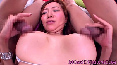 Japanese big tit, Japanese mature, Asian mature