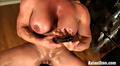 Dildo, Big women