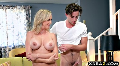 Brandi, Mature stepmom